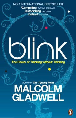 Blink - Decizii bune in 2 secunde
